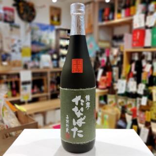 たなばた 古酒 720ml 《田崎酒造(いちき串木野市)》【芋焼酎】