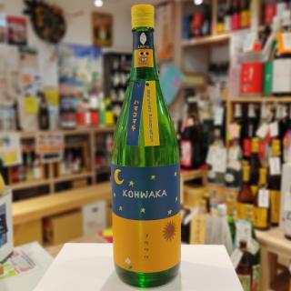幸湧香  2021 ハマコマチ 1,800ml 《丸西酒造(志布志市)》【芋焼酎】