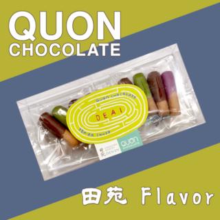 鹿児島麦スティック「DEAI」 《久遠チョコレート鹿児島(鹿児島市)》【チョコレート菓子】