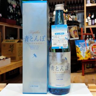 【夏焼酎】青とんぼ 720ml 《小鹿酒造(鹿屋市)》【芋焼酎】