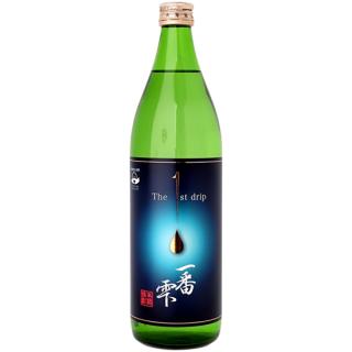 一番雫 900ml 《大海酒造(鹿屋市)》【芋焼酎】