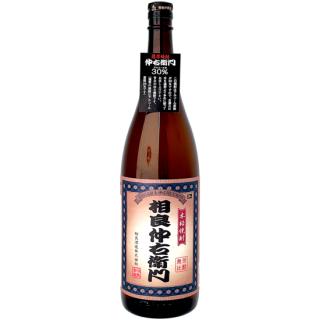 相良仲右衛門 1,800ml 30度《相良酒造(鹿児島市)》【芋焼酎】