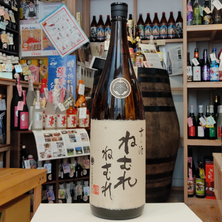 【古酒】ねむれねむれ古酒 1,800ml 《太久保酒造(志布志市)》【芋焼酎】