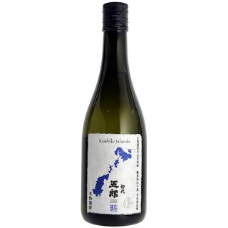 初代五郎 720ml 《吉永酒造(甑島)》【芋焼酎】