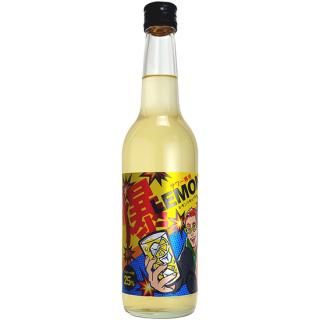 サワー専用 爆レモン 600ml 25度《小正醸造(日置市)》【リキュール】