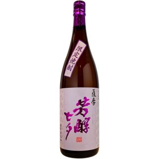 芳醇七夕 1,800ml 25度《田崎酒造(いちき串木野市)》【芋焼酎】