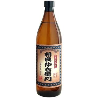 相良仲右衛門 900ml 30度《相良酒造(鹿児島市)》【芋焼酎】