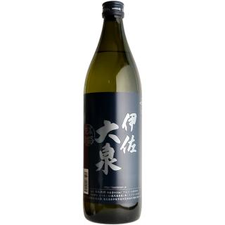 伊佐大泉 900ml 25度 《大山酒造(伊佐市)》【芋焼酎】
