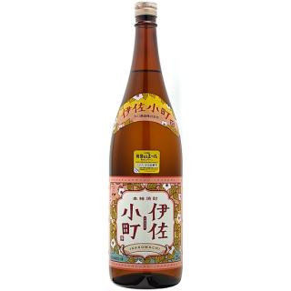 伊佐小町 1,800ml 25度《大口酒造(伊佐市)》【芋焼酎】