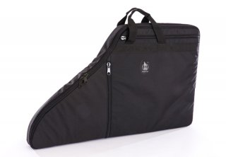 EU製 Lタイプ用 ブラック(中袋、肩パッド付き)