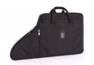 EU製 Mタイプ用 ハープ型ブラック (中袋、肩パッド付き)