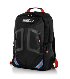 STAGE BACKPACK MARTINI RACING<br>ステージバックパック マルティニレーシング