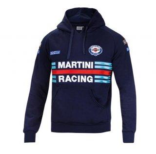 HOODIE MARTINI RACING<br>フーディー マルティニレーシング