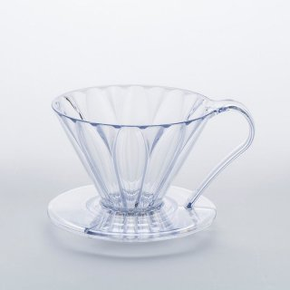 CAFEC フラワードリッパー1杯用(樹脂製)