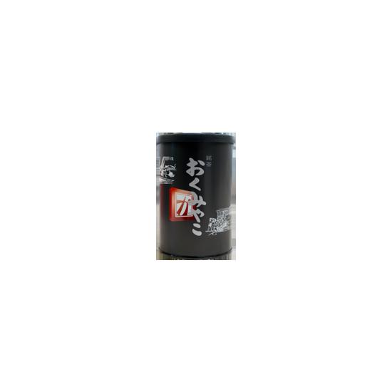 おくみやこ【高級煎茶】 (商品番号SK-1)90g缶詰
