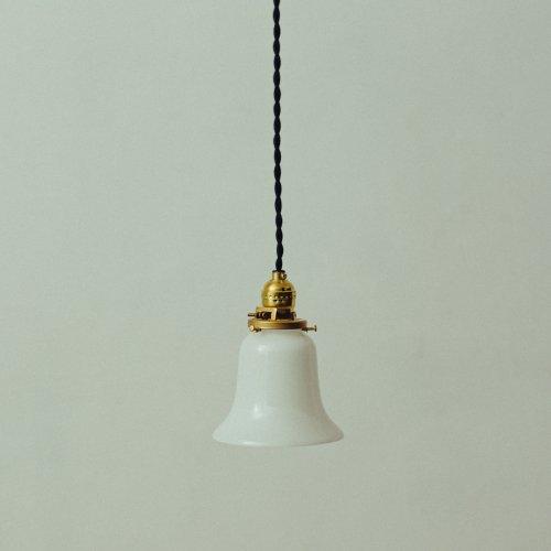 OPL439<br>GLASS SHADE LAMP / 真鍮ガラスシェード照明