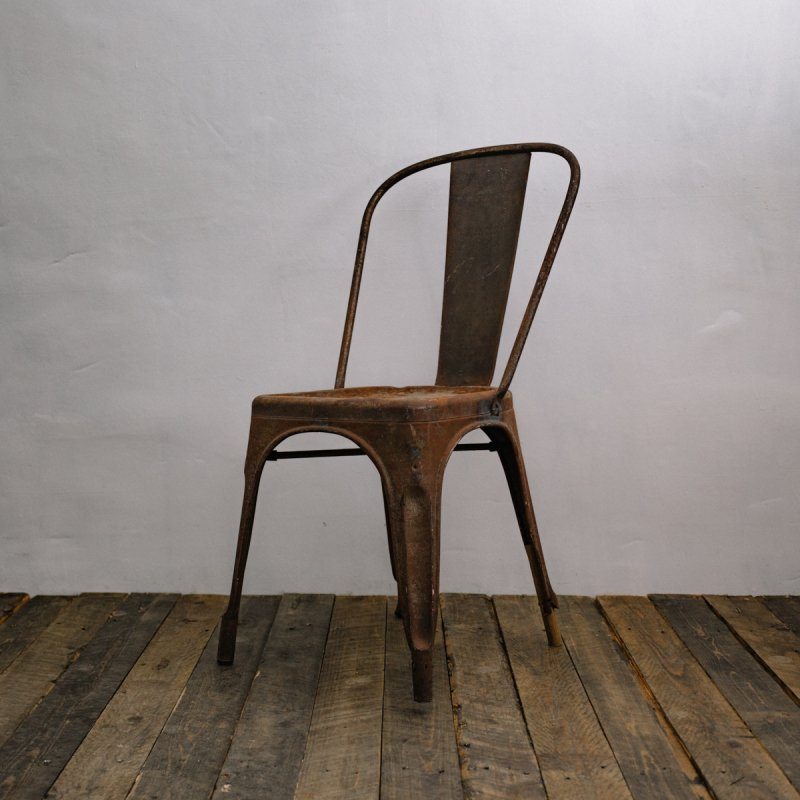 A - CHAIR<br>ヴィンテージ エー チェア 装飾品