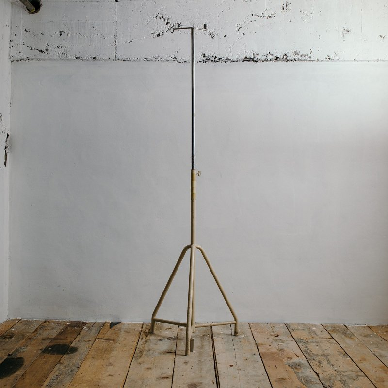 METAL HAT STAND<br>ヴィンテージ メタルハットスタンド