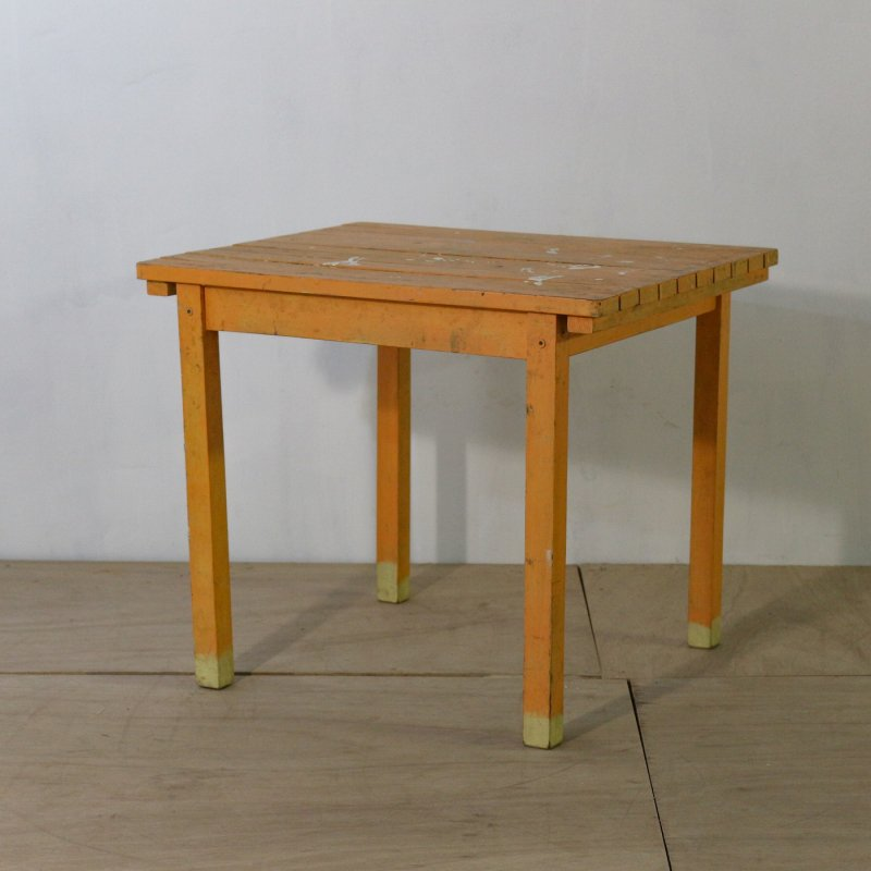 SIDE TABLE<br>ヴィンテージ サイドテーブル