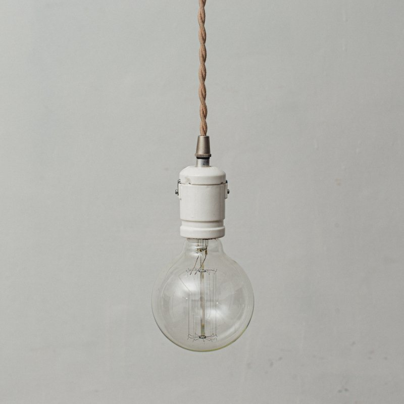 OPL090<br>CERAMIC PENDANT LAMP / 陶器照明