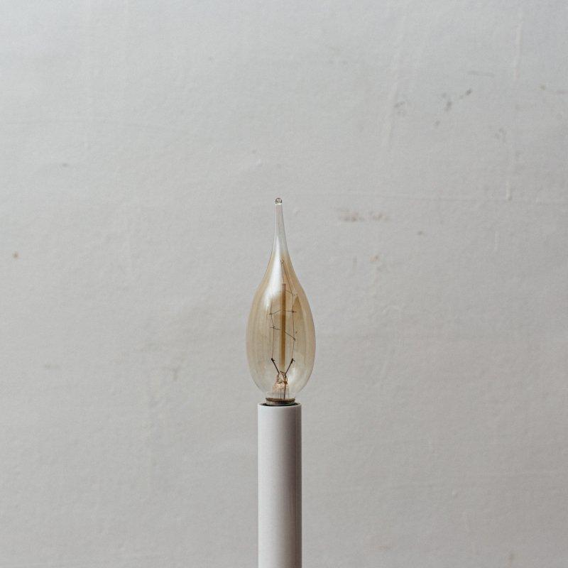 LAMP BULB E12 20W - SWAN<br>白熱電球 E12 20W