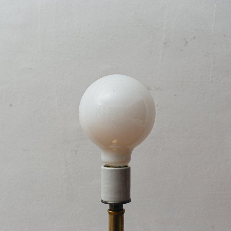 LED BULB E26 4W - NT95 WARM<br>LED電球 E26 4W ホワイト