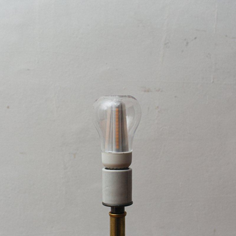LED BULB E26 7.4W - HOME<br>LED電球 E26 7.4W