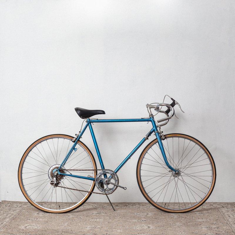 FRENCH <br>ROAD BIKE フレンチ ロードバイク