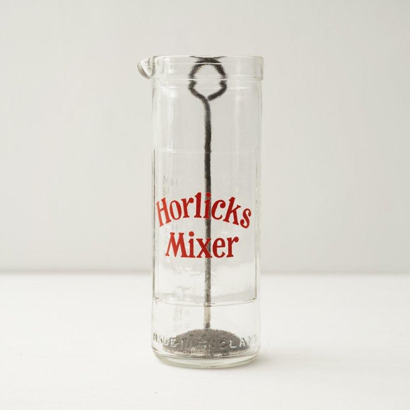 GLASS MIXER <br>ミキサー