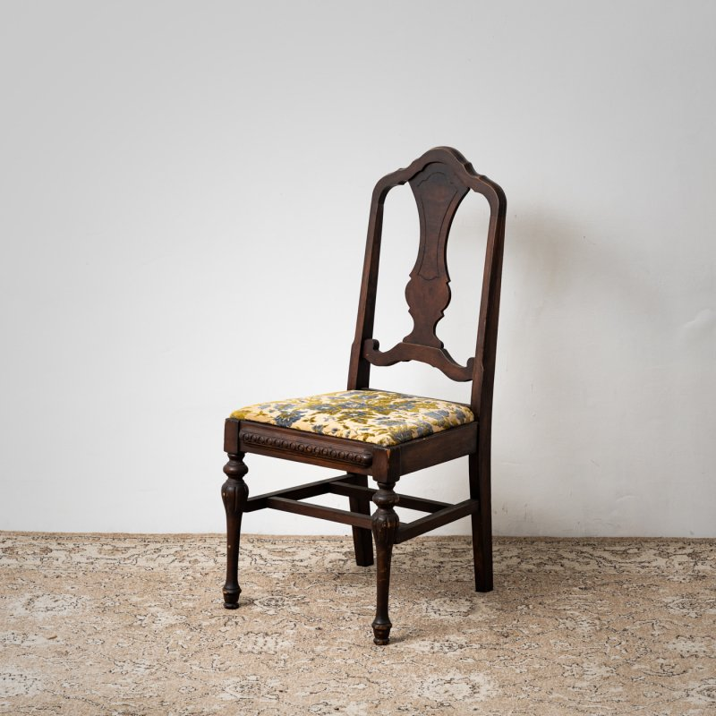 DINING CHAIR<br> アンティーク ダイニング チェア