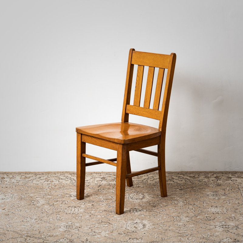 DINING CHAIR<br> ヴィンテージ ダイニング チェア
