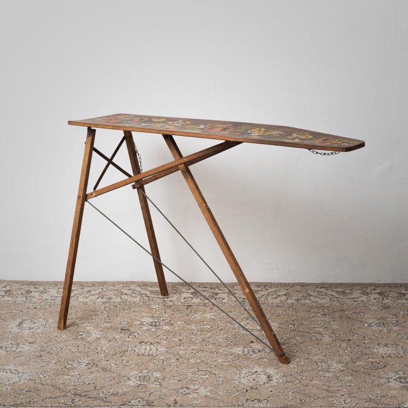 IRON TABLE<br> ヴィンテージ アイアンテーブル