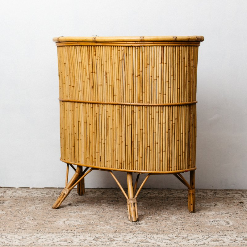 BAMBOO COUNTER<br> ヴィンテージ ヴィンテージ バンブー カウンター