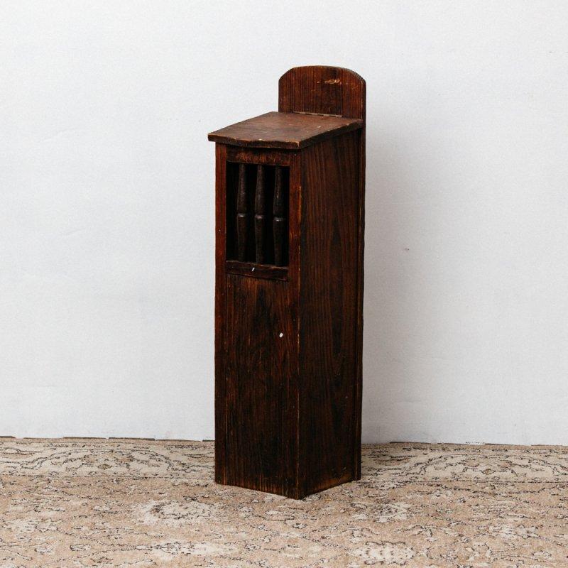 WOOD BOX<br> ヴィンテージ ウッドボックス