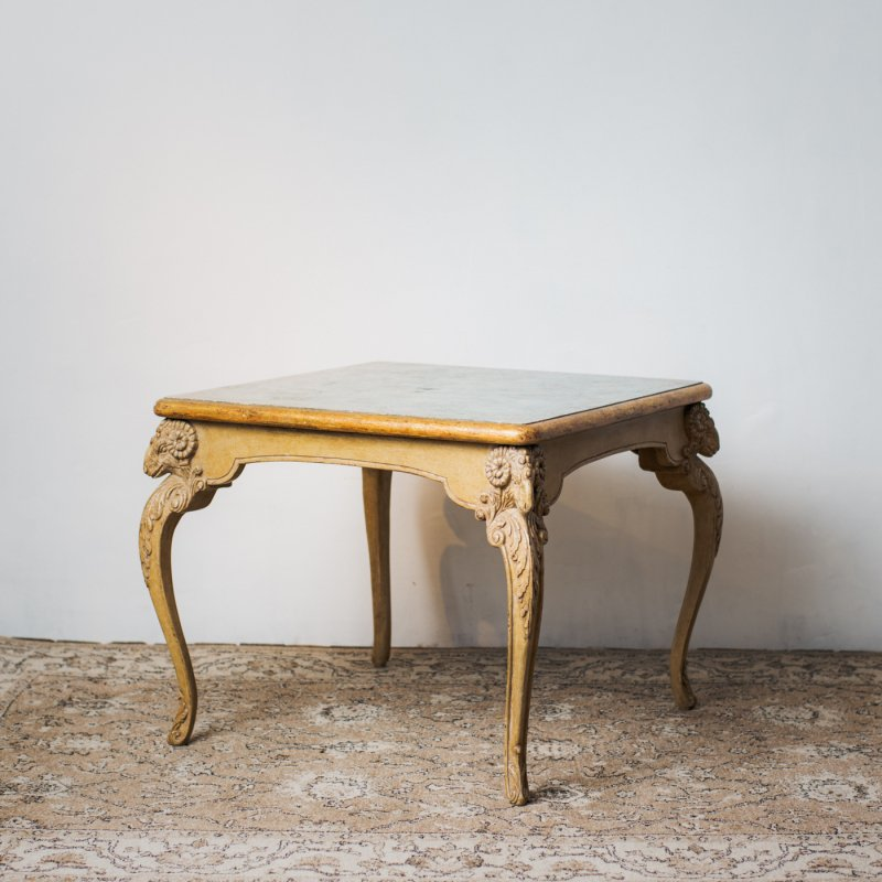 SIDE TABLE <br> ヴィンテージ サイドテーブル
