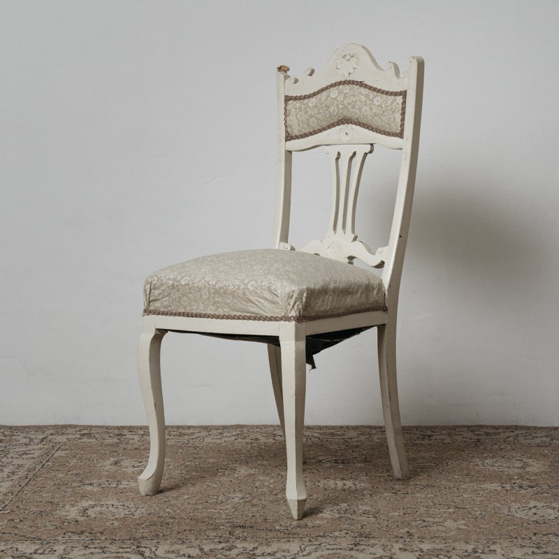 DINING CHAIR <br> ヴィンテージ ダイニングチェア C