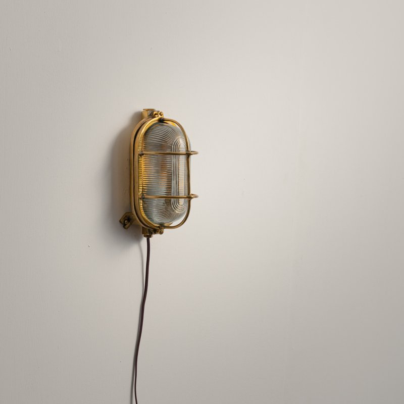 SBL010<br>BRACKET LAMP / マリンランプ