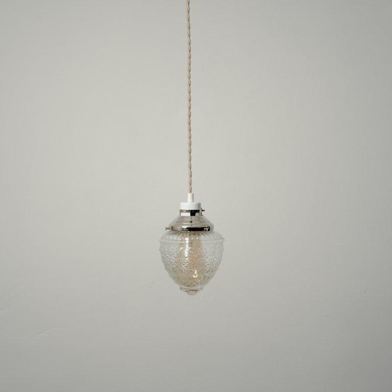 PENDANT LAMP - A <br> ペンダントランプ A