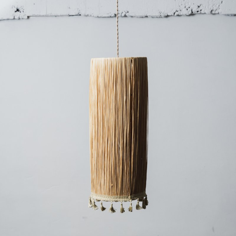 <img class='new_mark_img1' src='https://img.shop-pro.jp/img/new/icons14.gif' style='border:none;display:inline;margin:0px;padding:0px;width:auto;' />HONORE PENDANT LAMP - A <br> オノレ ペンダントランプ