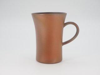 焼締ロングマグカップ(Y-LMG-01)