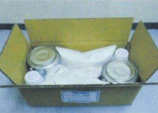 タフロン・高弾性高強度・HM樹脂モルタル(大)18kg(主剤1.25kg硬化剤0.25kg 骨材7.5kg × 2)