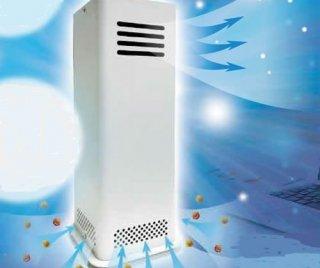 卓上型空気除菌装置 アイギスステラ