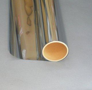 窓用フィルム(ウインドウバリア 外貼りシルバー  5m売り)