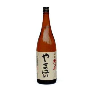 やまはい純米酒 1800ml