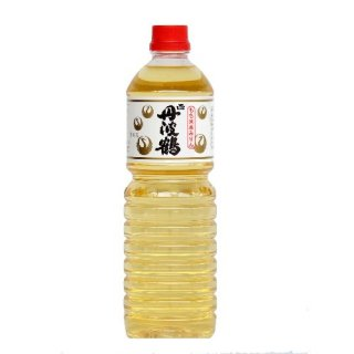 丹波鶴 1000ml (もち米本みりん)