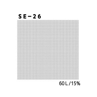 デリータースクリーン SE-26