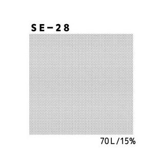デリータースクリーン SE-28