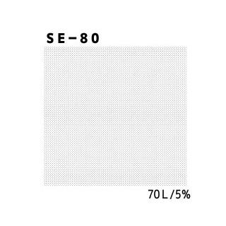 デリータースクリーン SE-80