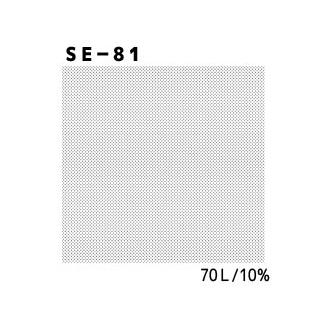 デリータースクリーン SE-81