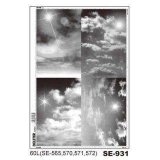 デリータースクリーン SE-931